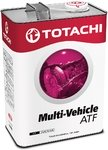 ЖИДКОСТЬ ДЛЯ АКПП TOTACHI ATF MULTI-VEHICLE СИНТЕТИКА 4 ЛИТРА